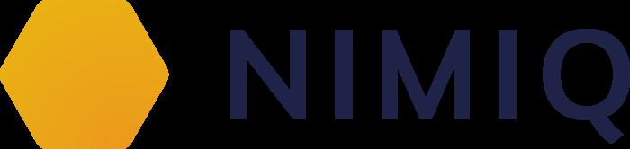 Nimiq Logo horizontally