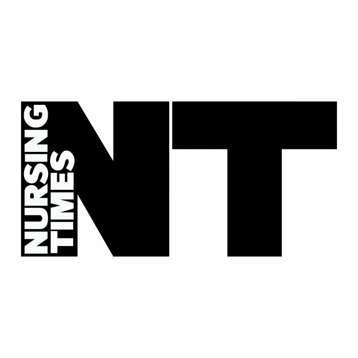 Nursing Times logo black