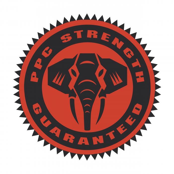 PPC logo cercle