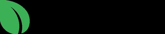 Peercoin Logo horizontally