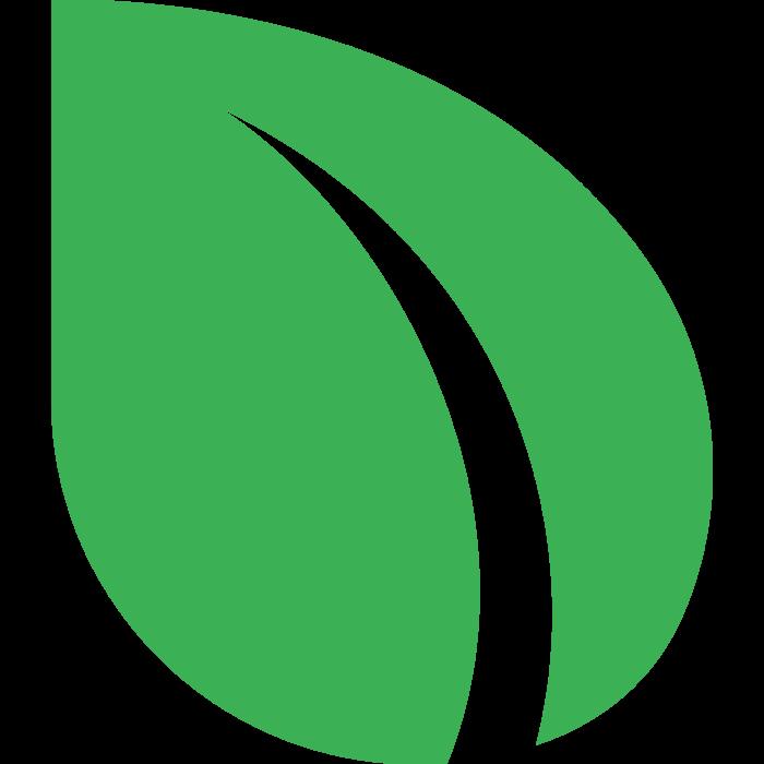 Peercoin Logo icon only