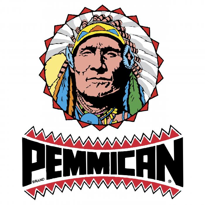 Pemmican logo colour