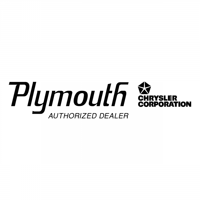 Plymouth logo dealer