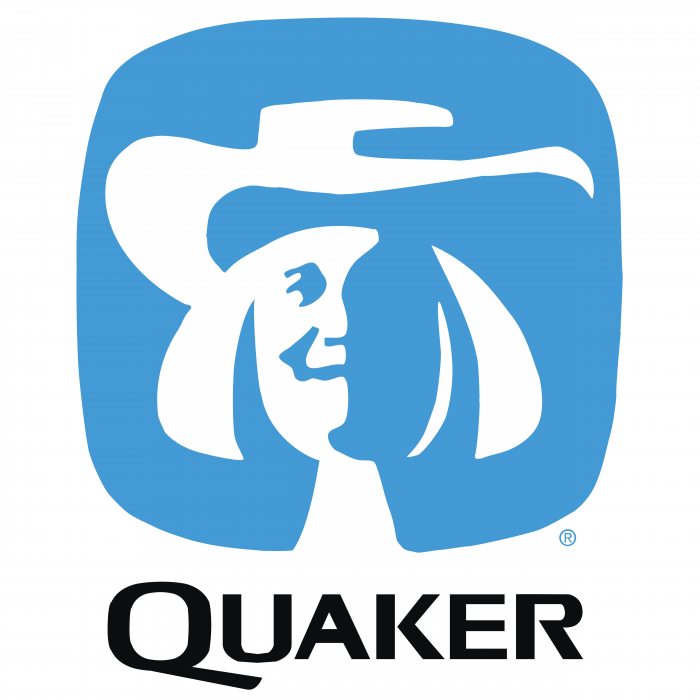 Quaker logo food