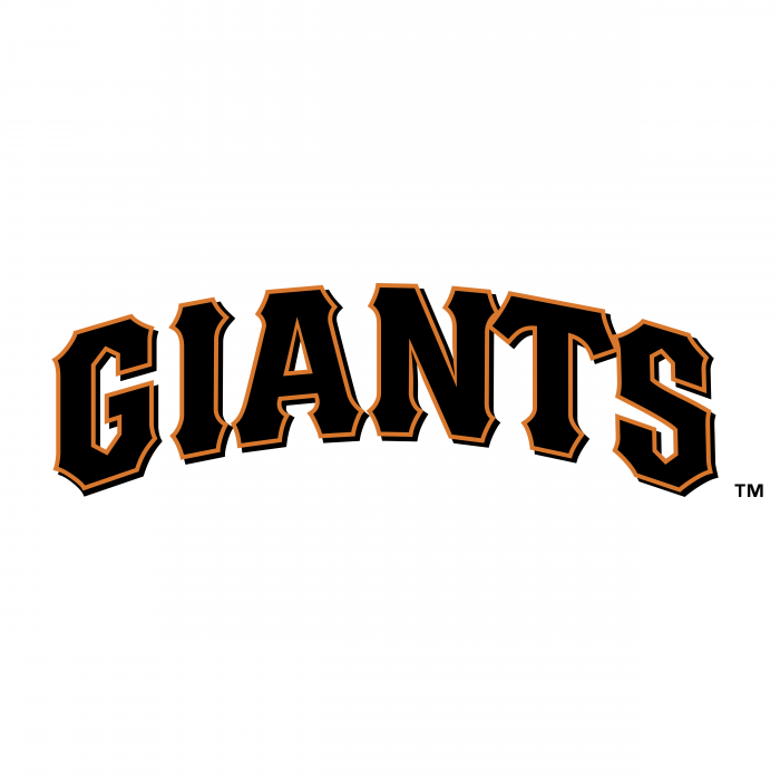 San Francisco Giants logo tm