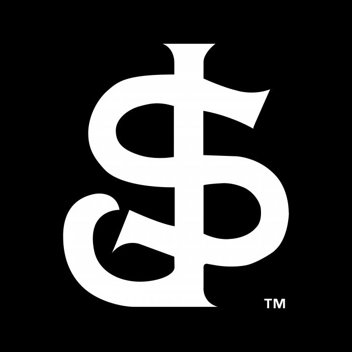 San Jose Giants logo cube