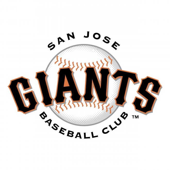 San Jose Giants logo tm