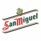 San Miguel logo colour
