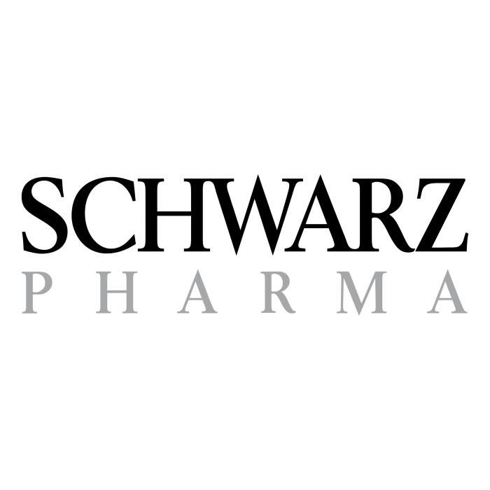 Schwarz Pharma logo black