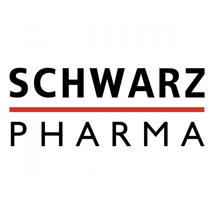 Schwarz Pharma logo red