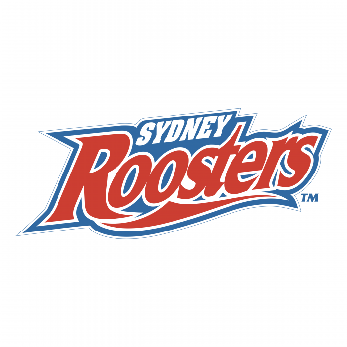 Sydney Roosters logo tm