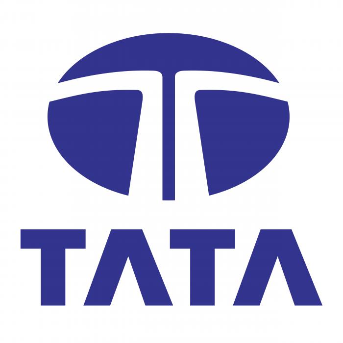 TATA Football Academy de Jamshedpur logo blue
