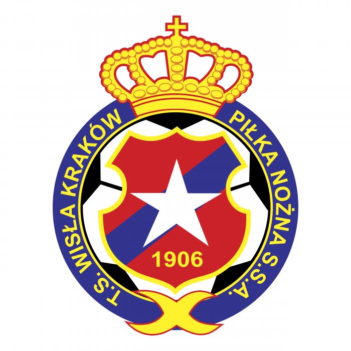 TS Wisla logo 1906
