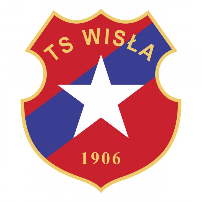 TS Wisla logo krakow