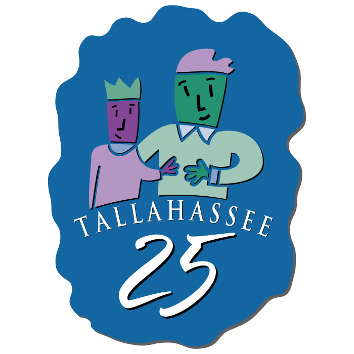 Tallahassee logo 25