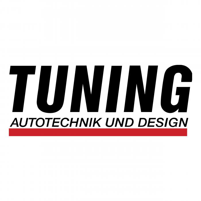 Tuning Autotechnik und Design logo auto