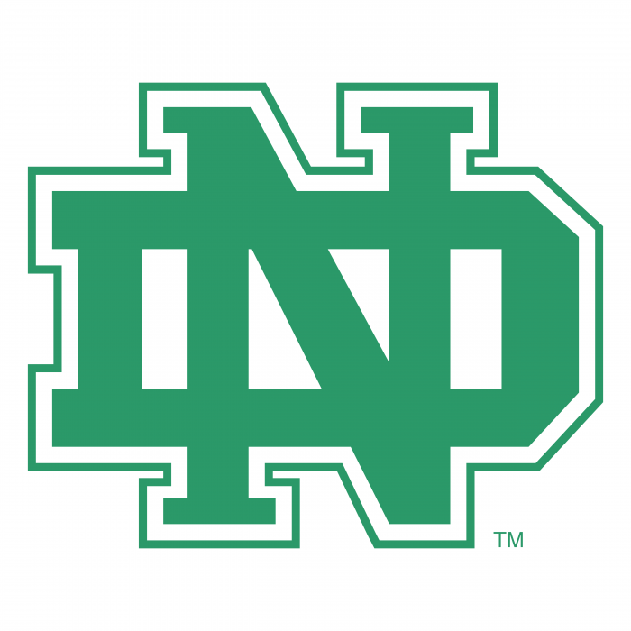 UND Fighting Sioux logo tm