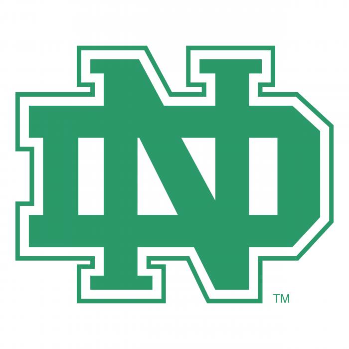 UND Fighting Sioux logo tm