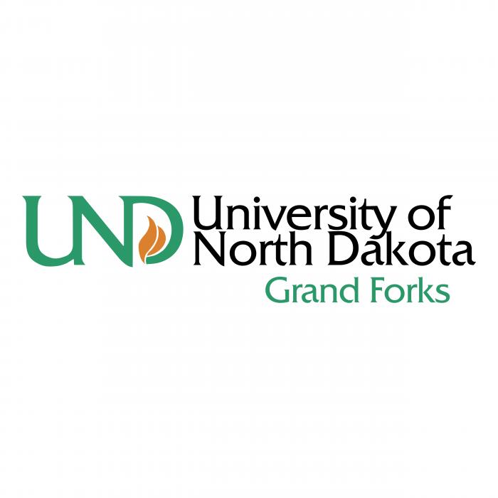 UND logo forks