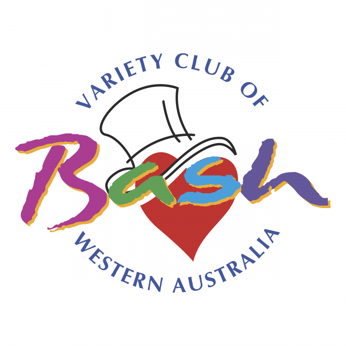Variety Club logo bash