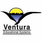 Ventura logo black