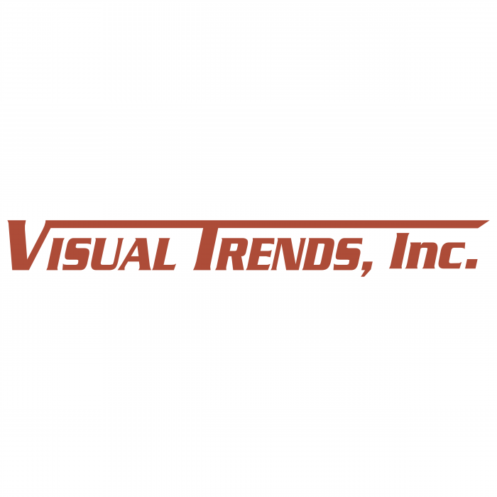 Visual Trends logo inc