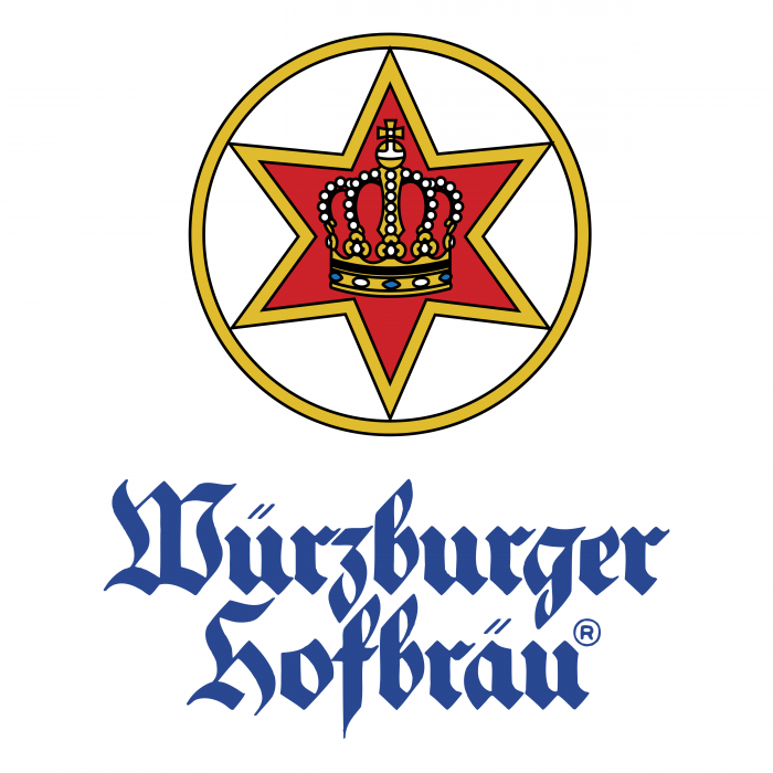 Wuerzburger Hofbraeu logo colour