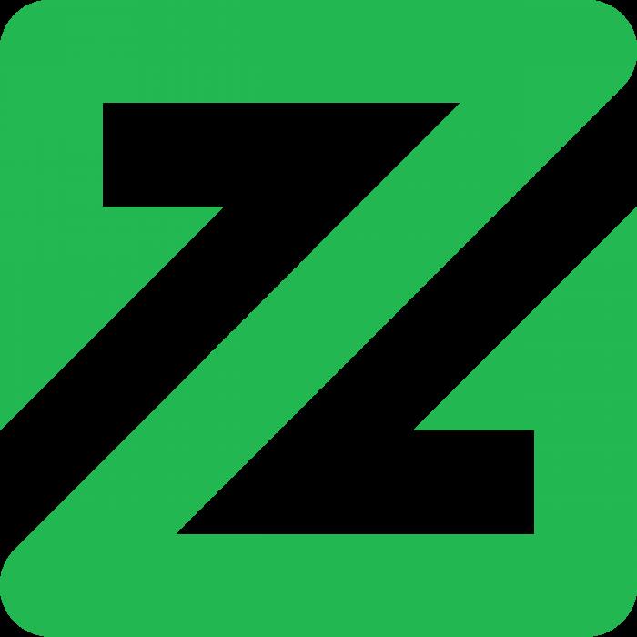 Zcoin logo coin