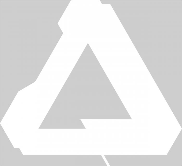 Affinity logo grey