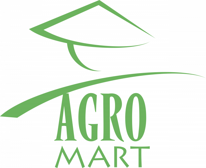Agro Mart logo green