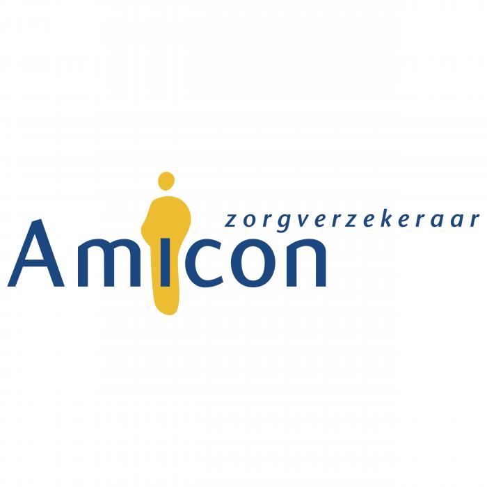 Amicon Zorgverzekeraar logo colour