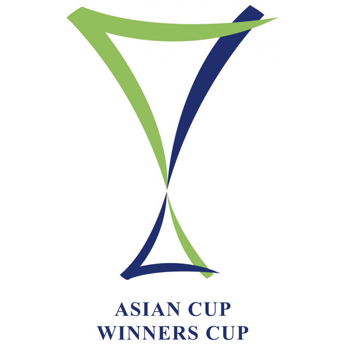 Asian Cup logo winners