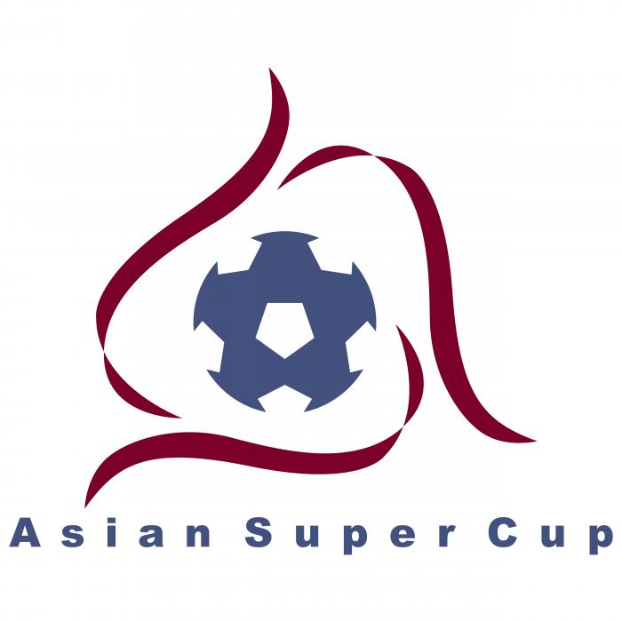 Asian Super Cup logo colour