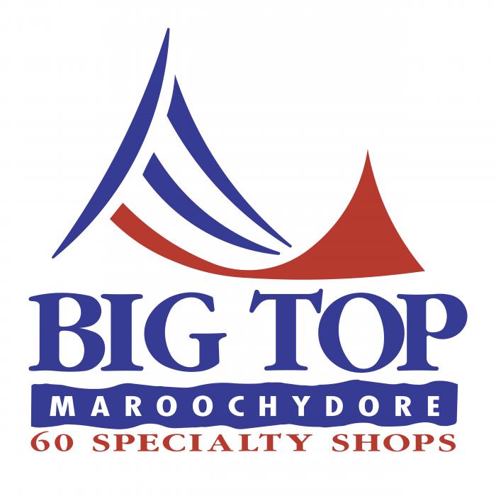 Big Top logo 60