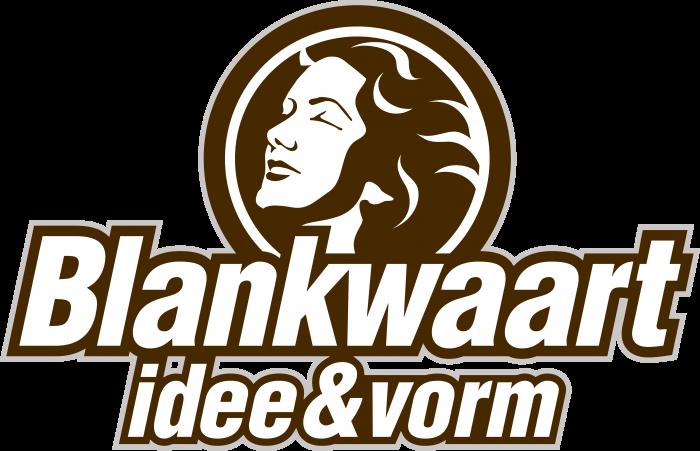 Blankwaart Idee Vorm logo brown