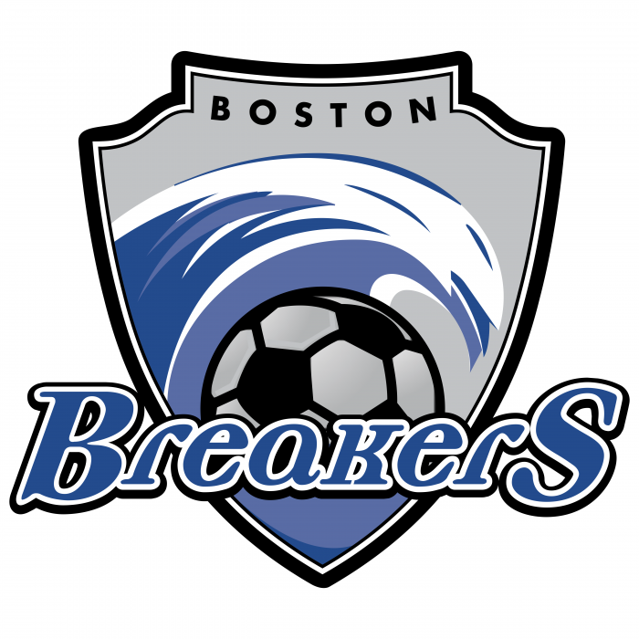Boston Breakers logo sport