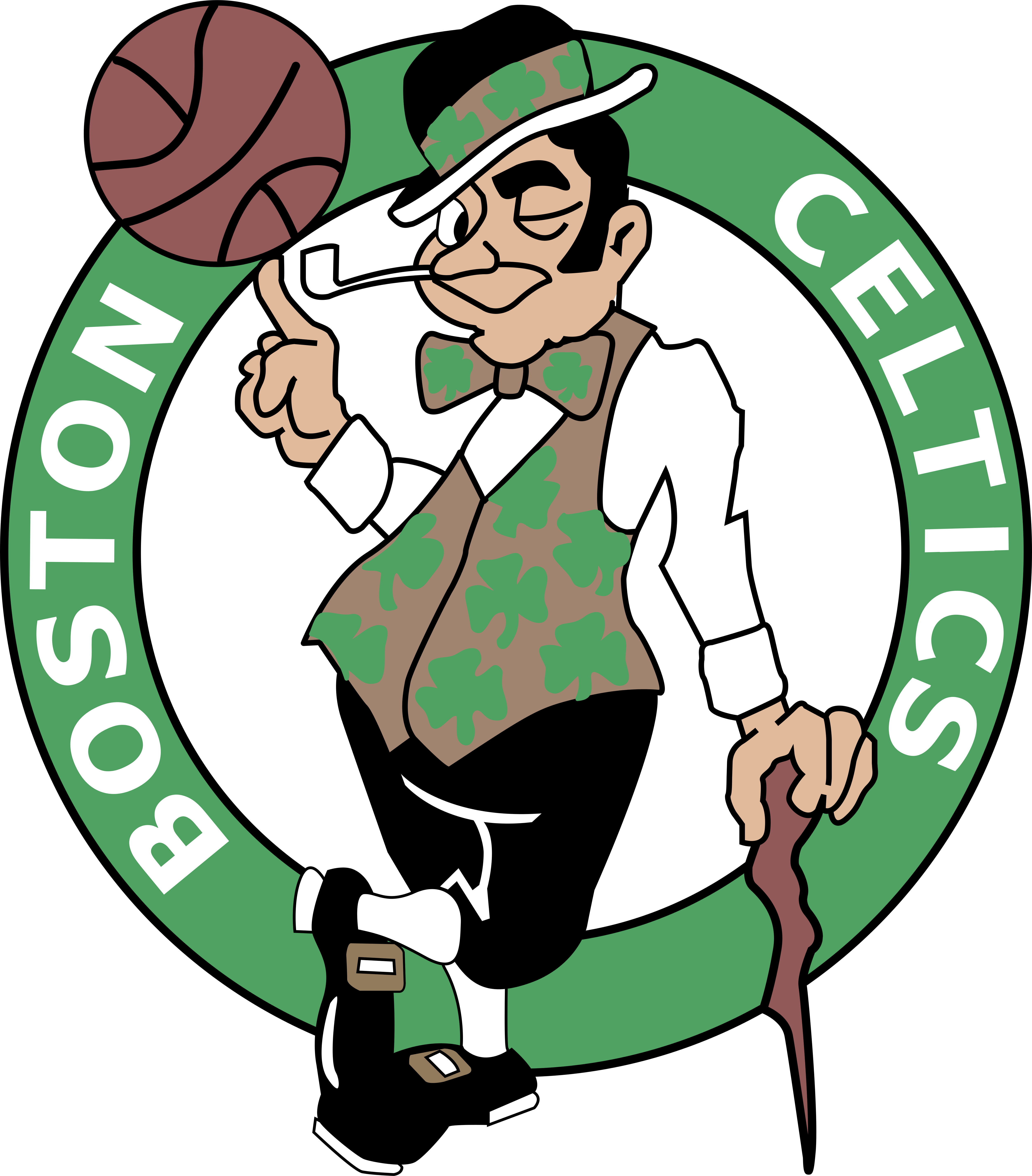 Boston Celtics Logos Download
