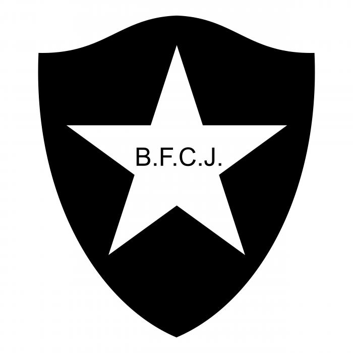 Botafogo logo bfcj