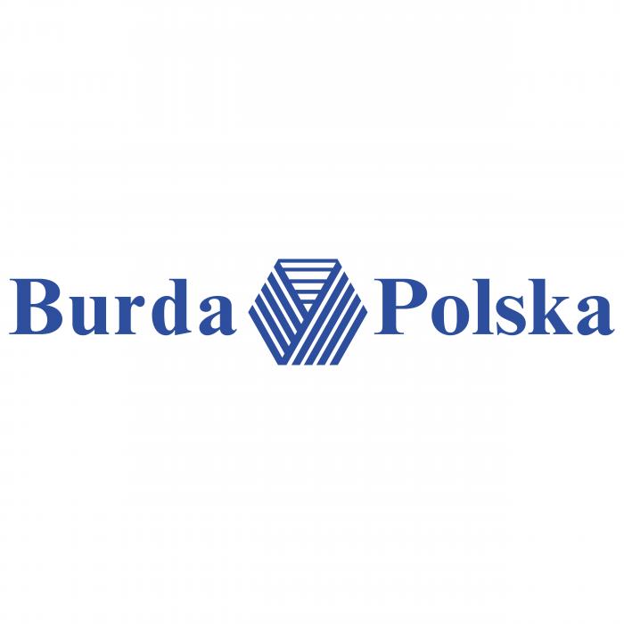 Burda Moden logo polska
