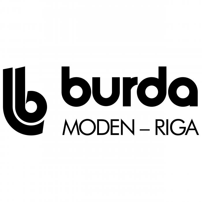 Burda Moden logo riga