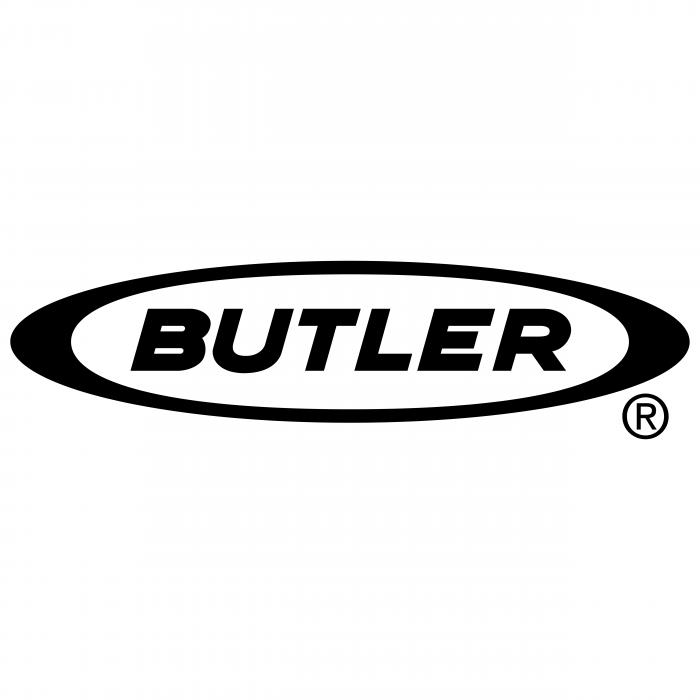 Butler Manufacturing logo black