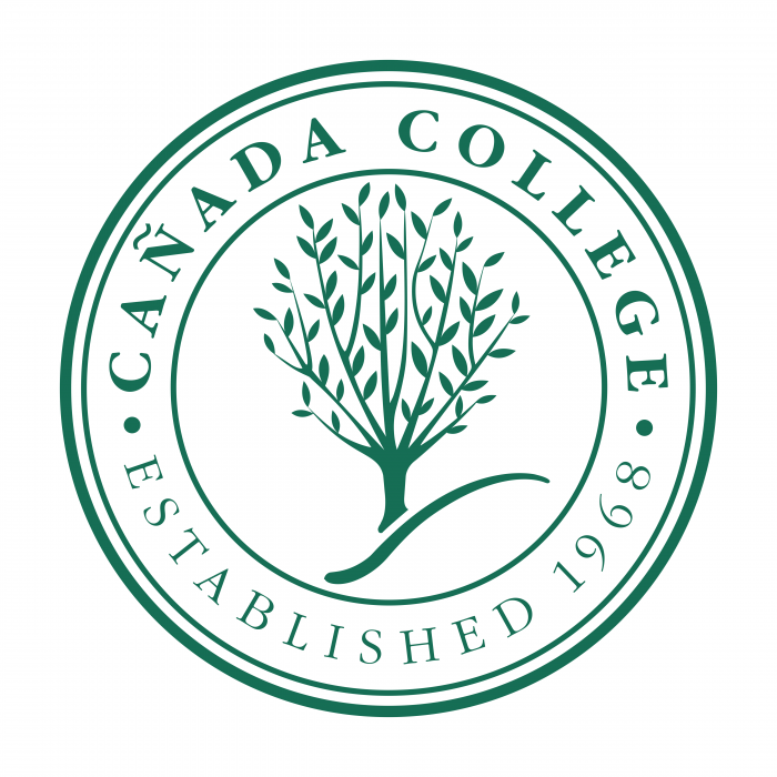 Canada College logo cercle