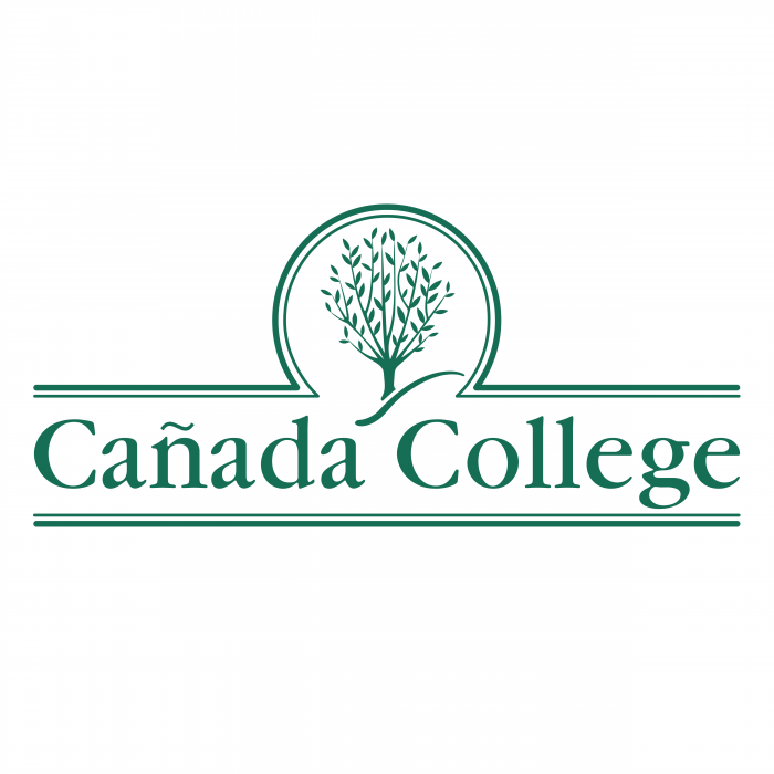 Canada College logo colour