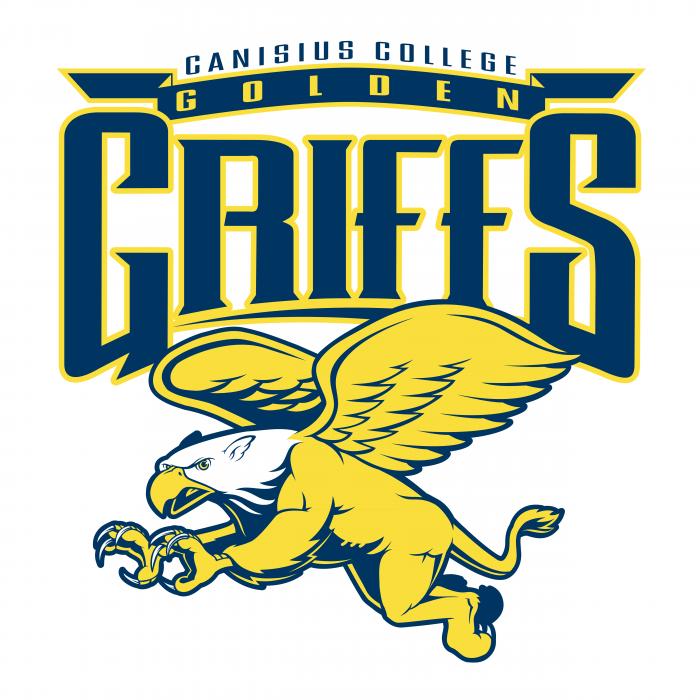 Canisius College Golden Griffins logo