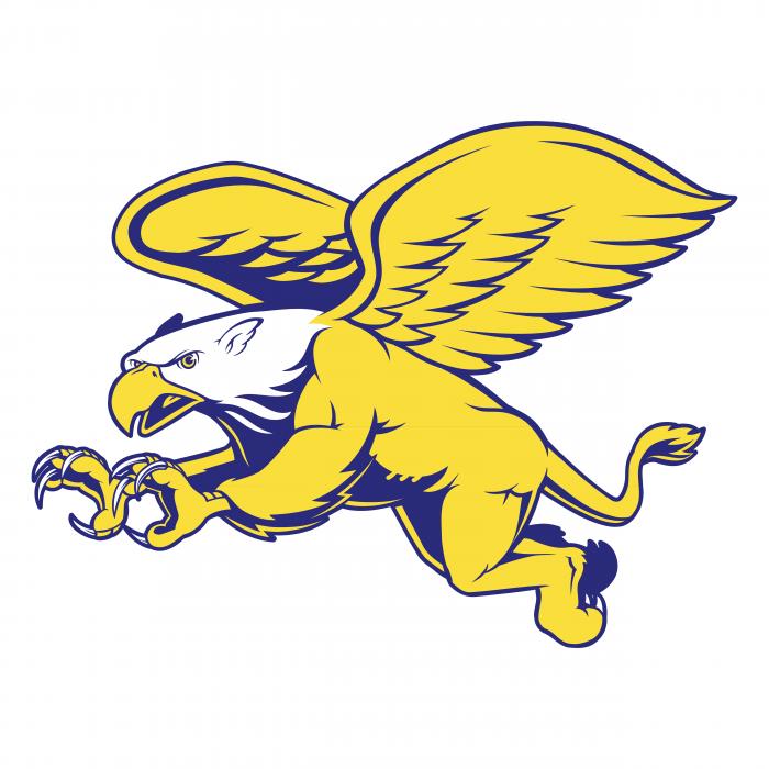 Canisius College Golden Griffins logo brand