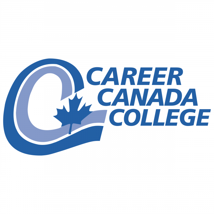 Career Canada College logo colour