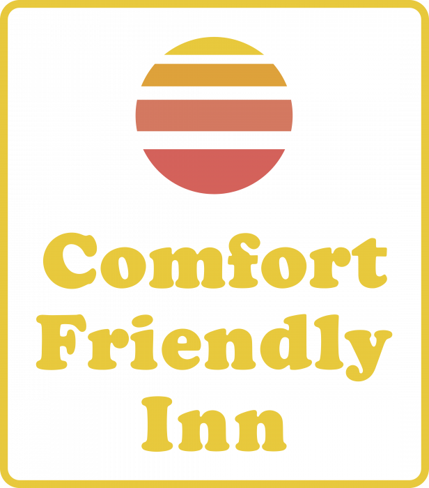 Comfort logo friendly