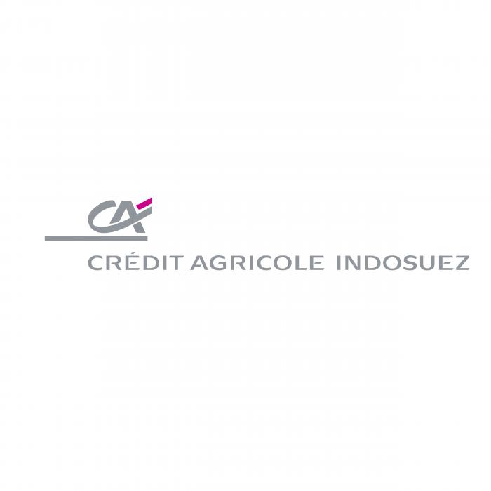 Credit Agricole logo indosuez