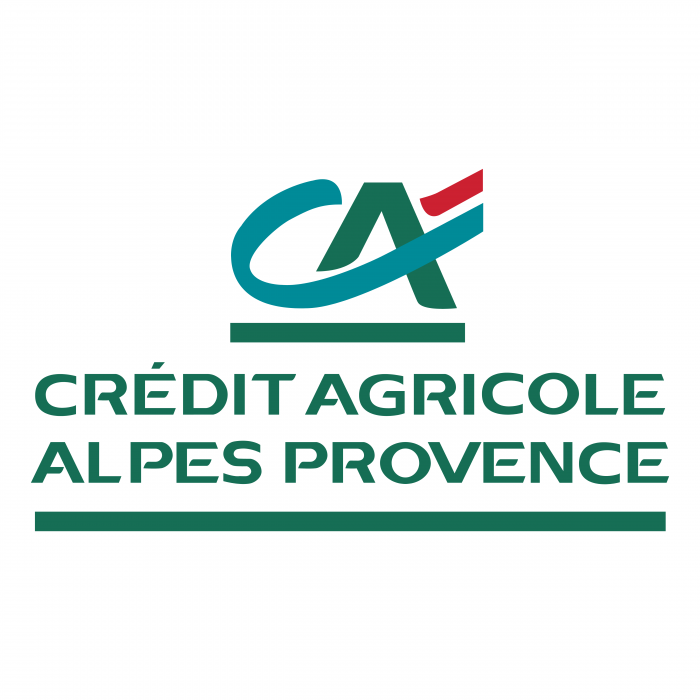 Credit Agricole logo provence