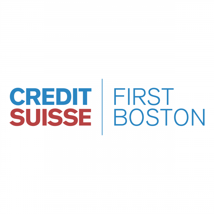 Credit Suisse logo boston